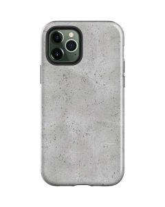Light Grey Concrete iPhone 12 Pro Case