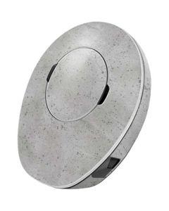 Light Grey Concrete MED-EL Samba Skin