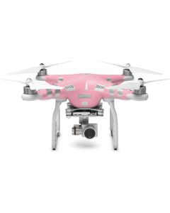 Light Pink DJI Phantom 3 Skin