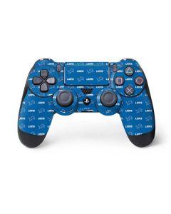 Detroit Lions Blitz Series PS4 Pro/Slim Controller Skin