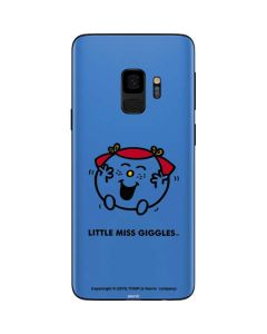 Little Miss Giggles Galaxy S9 Skin