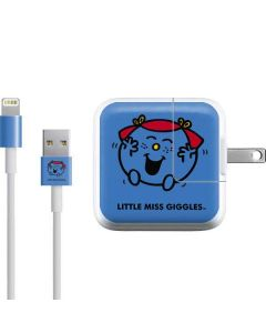 Little Miss Giggles iPad Charger (10W USB) Skin