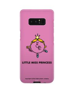 Little Miss Princess Galaxy Note 8 Lite Case