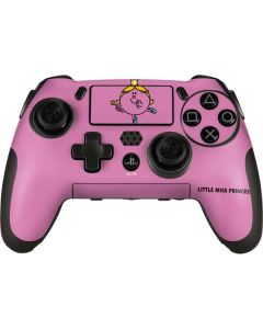 Little Miss Princess PlayStation Scuf Vantage 2 Controller Skin