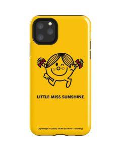 Little Miss Sunshine iPhone 11 Pro Max Impact Case