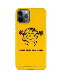 Little Miss Sunshine iPhone 11 Pro Lite Case