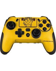 Little Miss Sunshine PlayStation Scuf Vantage 2 Controller Skin