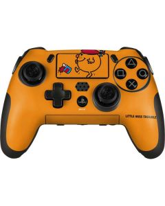 Little Miss Trouble PlayStation Scuf Vantage 2 Controller Skin