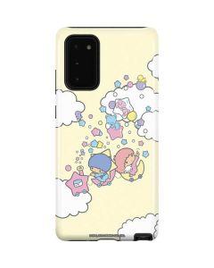 Little Twin Stars Floating Galaxy Note20 5G Pro Case