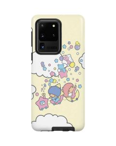 Little Twin Stars Floating Galaxy S20 Ultra 5G Pro Case