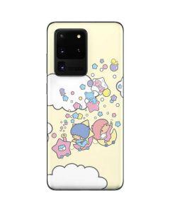 Little Twin Stars Floating Galaxy S20 Ultra 5G Skin