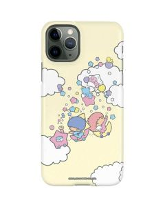 Little Twin Stars Floating iPhone 11 Pro Lite Case