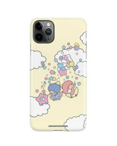 Little Twin Stars Floating iPhone 11 Pro Max Lite Case