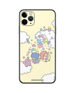 Little Twin Stars Floating iPhone 11 Pro Max Skin