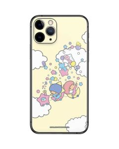 Little Twin Stars Floating iPhone 11 Pro Skin