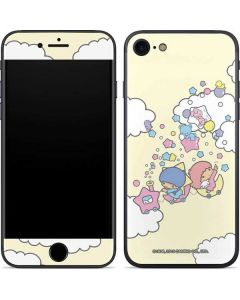 Little Twin Stars Floating iPhone SE Skin