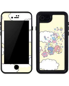 Little Twin Stars Floating iPhone SE Waterproof Case