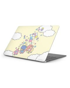 Little Twin Stars Floating Apple MacBook Pro 16-inch Skin