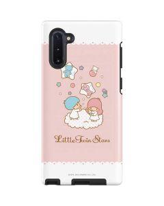 Little Twin Stars Galaxy Note 10 Pro Case