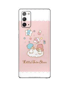 Little Twin Stars Galaxy Note20 5G Skin