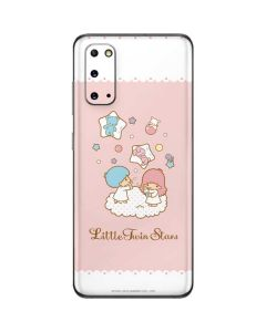 Little Twin Stars Galaxy S20 Skin