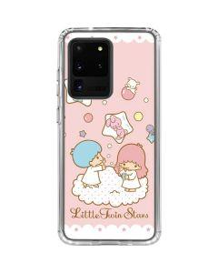 Little Twin Stars Galaxy S20 Ultra 5G Clear Case