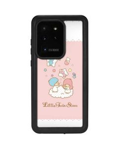 Little Twin Stars Galaxy S20 Ultra 5G Waterproof Case