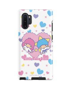 Little Twin Stars Hearts Galaxy Note 10 Plus Pro Case