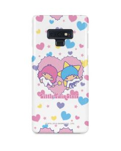 Little Twin Stars Hearts Galaxy Note 9 Lite Case
