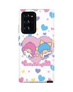 Little Twin Stars Hearts Galaxy Note20 Ultra 5G Pro Case