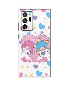 Little Twin Stars Hearts Galaxy Note20 Ultra 5G Skin