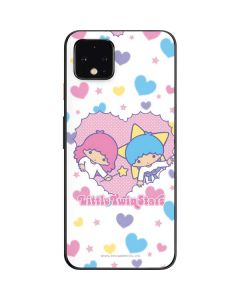 Little Twin Stars Hearts Google Pixel 4 Skin