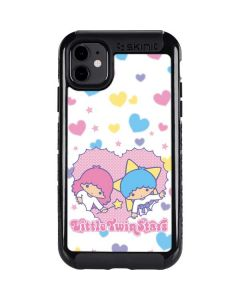Little Twin Stars Hearts iPhone 11 Cargo Case