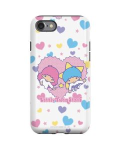 Little Twin Stars Hearts iPhone SE Pro Case