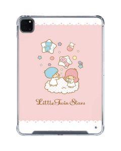 Little Twin Stars iPad Pro 11in (2020) Clear Case