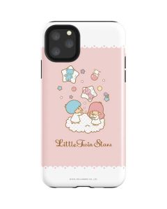 Little Twin Stars iPhone 11 Pro Max Impact Case