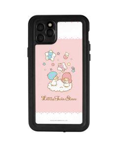 Little Twin Stars iPhone 11 Pro Max Waterproof Case