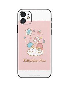 Little Twin Stars iPhone 11 Skin