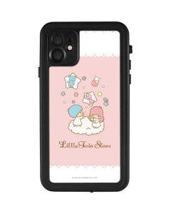 Little Twin Stars iPhone 11 Waterproof Case