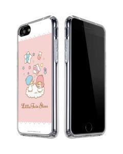 Little Twin Stars iPhone SE Clear Case