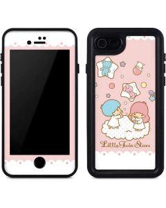 Little Twin Stars iPhone SE Waterproof Case