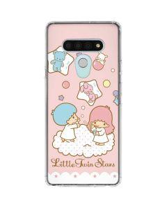 Little Twin Stars LG Stylo 6 Clear Case