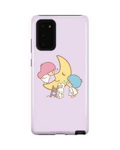 Little Twin Stars Moon Galaxy Note20 5G Pro Case