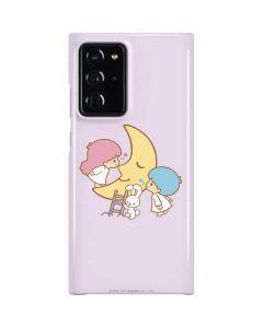 Little Twin Stars Moon Galaxy Note20 Ultra 5G Lite Case