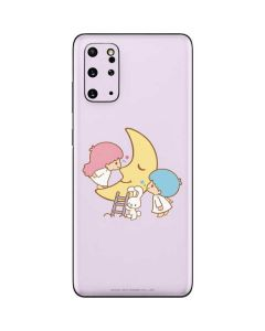 Little Twin Stars Moon Galaxy S20 Plus Skin