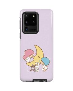 Little Twin Stars Moon Galaxy S20 Ultra 5G Pro Case