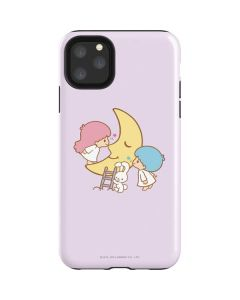 Little Twin Stars Moon iPhone 11 Pro Max Impact Case