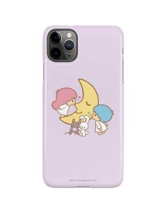 Little Twin Stars Moon iPhone 11 Pro Max Lite Case
