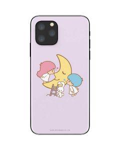 Little Twin Stars Moon iPhone 11 Pro Skin