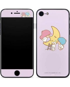 Little Twin Stars Moon iPhone SE Skin